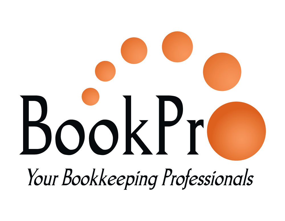 BookPro, Inc. Logo